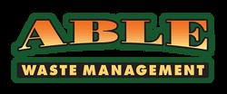 A.B.L.E. Waste Management